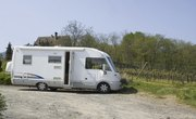 Plans to Build Wood Steps for RVs