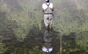 How to Patch Neoprene Waders