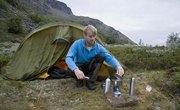 Camper Trailers That Sleep 6 to 8 People