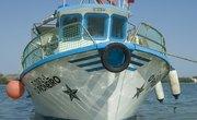 How to Adjust Boat Carburetors