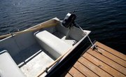 How to Unhook a Shift Rod Johnson Outboard