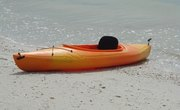 How to Price a Used Kayak