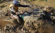How to Troubleshoot a Suzuki Eiger