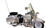 How to Restore a Motorcycle Windshield