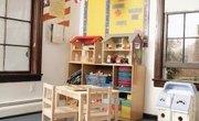 How to Design a Preschool Indoor and Outdoor Classroom