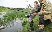 How to Repair Fishing Rod Eyelets