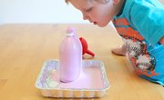 Classic Science at Home: Elephant Toothpaste