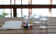At-Home Science: Color Mixing Experiment
