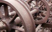 Wheel & Axle Function