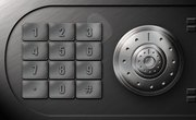 How to Unlock a Gun Safe When the Battery Is Dead
