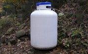 How to Convert Propane Gas to BTU