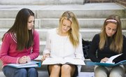 Colleges That Do Not Require the SAT & TOEFL