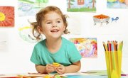 Preschool Activities With House Themes