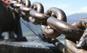 How to Size an Anchor Chain
