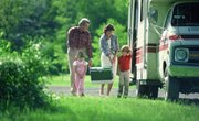 How to Measure an Awning on a Camper for Replacement