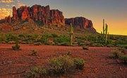 RV Parks in Mesa, Arizona for 55 & Older