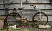 How to Fix Rusty Bikes