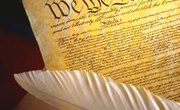 What Are the Similarities Between the Preamble to the U.S. Constitution & Iroquois Constitution?