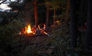 How to Conduct Campfire Programs