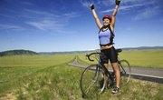 How Many Calories Does Biking Burn