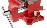 How to Remove a Ruger Super Blackhawk Front Sight