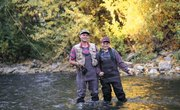 How to Size Chest Waders