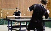 How to Dress for Table Tennis