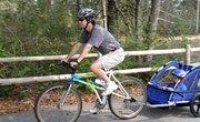 How to Install a Schwinn Bike Trailer