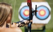 How to Set Up an Archery Range