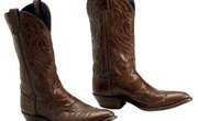 How to Shrink Cowboy Boots