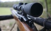 What Do the Numbers on a Rifle Scope Mean?