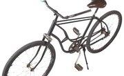 How to Install a Bike Kickstand