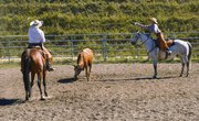 How to Make a Team Roping Dummy out of PVC
