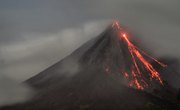 Background Information for a Volcano Science Project