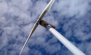 Devices Used to Harness Wind Energy