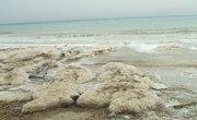 How Is Rock Salt Formed?