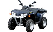 How Do I Find Out if a Lien Is on an ATV with the VIN?