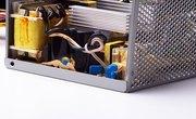 How to Make a DC Voltage Regulator