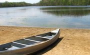 How to Make a Canoe for a School Project