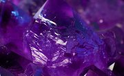 What Type of Rocks Can You Find Amethyst In?