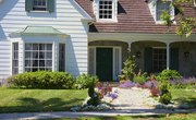Property Tax Assessed Value Vs. Refinancing Value