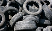 How to Buy Used Tires in Quantity