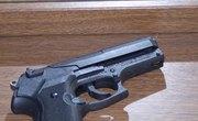 How to Load a .177-caliber Umarex Pellet Gun