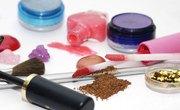 Makeup & Science Fair Ideas