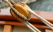 The Mechanical Advantage of Block & Tackle