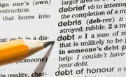 Spouse Responsibility for Debt in Georgia
