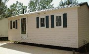 Single-Wide Mobile Home Financing