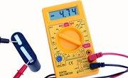 How to Understand Voltage Drops & Resistors