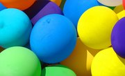 Science Projects With Balloons & Sound Vibration