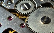 How to Calculate Gear Ratio
